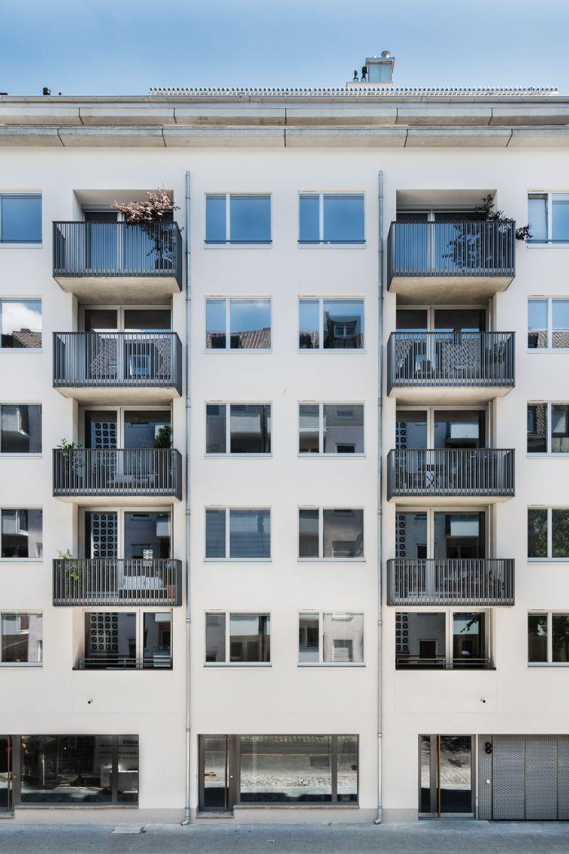 Mehrgenerationenhaus Kolumbusstraße